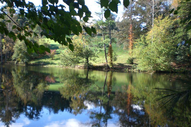 Front Lake-Sandburg Home