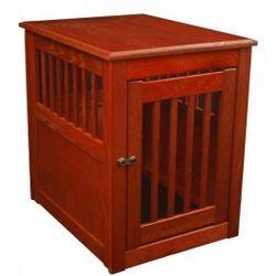 Medium_cherry dog crate