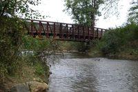 Fletcherpark-bridge