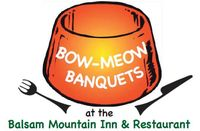 Bow-Meow Banquets