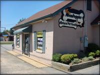 Moondoggies-store
