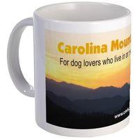 Carolina_mountain_dog_mug
