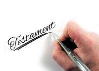 Testament-229778_1920